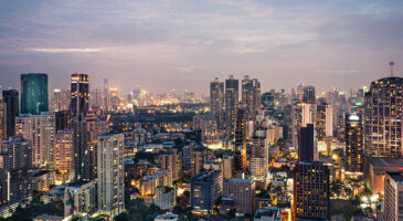 Cities' sustainable ambitions held back by lack of labelling