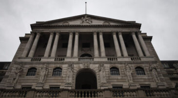 Bank of England's QE policies threaten its independence