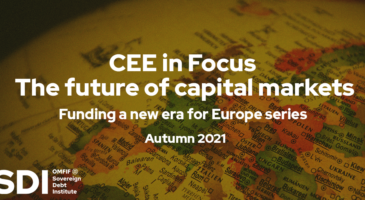 CEE in focus: the future of capital markets