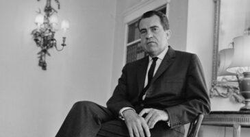Nixon shock was a welcome development