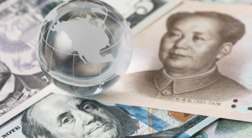 Renminbi internationalisation getting back on track