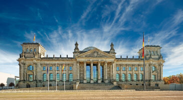German polemics over inflation, energy and ECB
