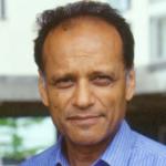 Partha Dasgupta sq