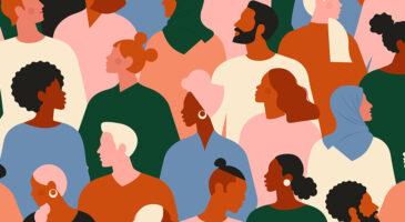 Gender-focused bonds can build resilient communities