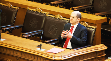 Scholz's five tasks for Germany and Europe