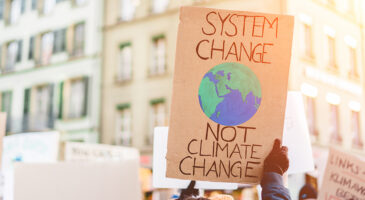 Asset owners can be game changers in climate fight