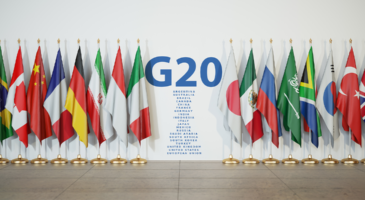 G20 is not up to today's policy challenges