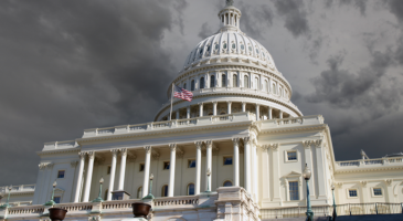 Congress must get its act together amid fiscal mayhem