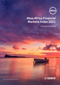 Absa Africa Financial Markets Index 2021