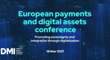 European payments and digital assets conference