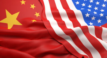 The state of US-China relations